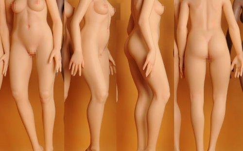 Doll Sweet 158 body