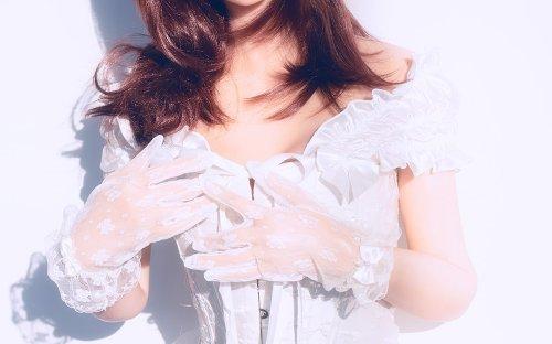 Doll Sweet DS-167 ›Evo‹ body style with ›Sammi‹ head - silicone