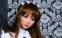 Doll Sweet ›Luo‹ head - silicone