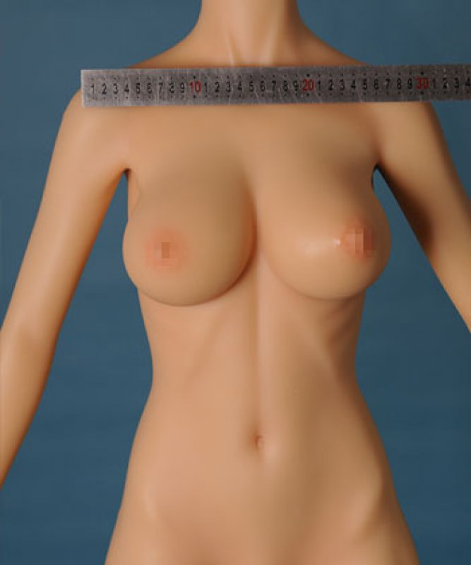 Doll Sweet DS-163 Plus body style