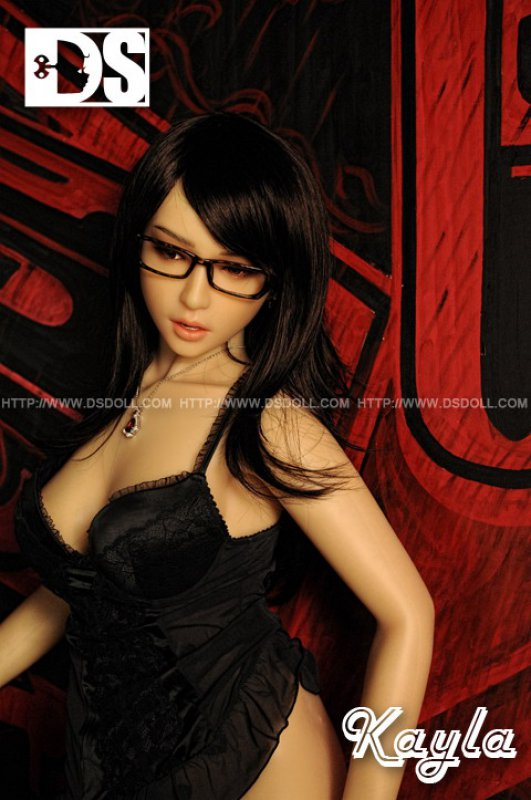 Doll Sweet 160 cm body with Kayla head (2013)