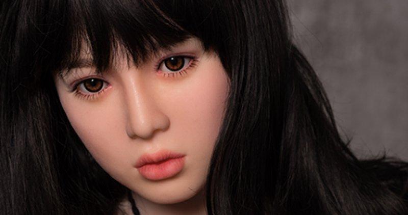 Doll Sweet ›Leaf‹ head