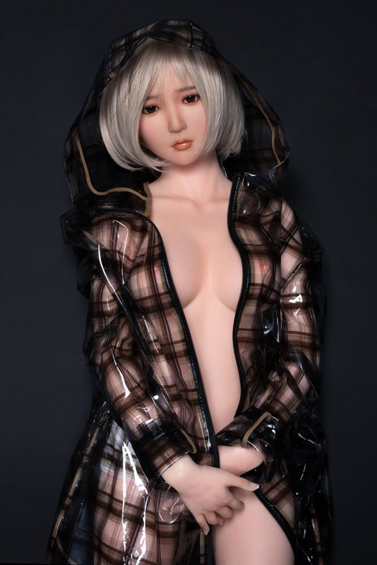 Doll Sweet DS-145 ›Evo‹ body style - silicone