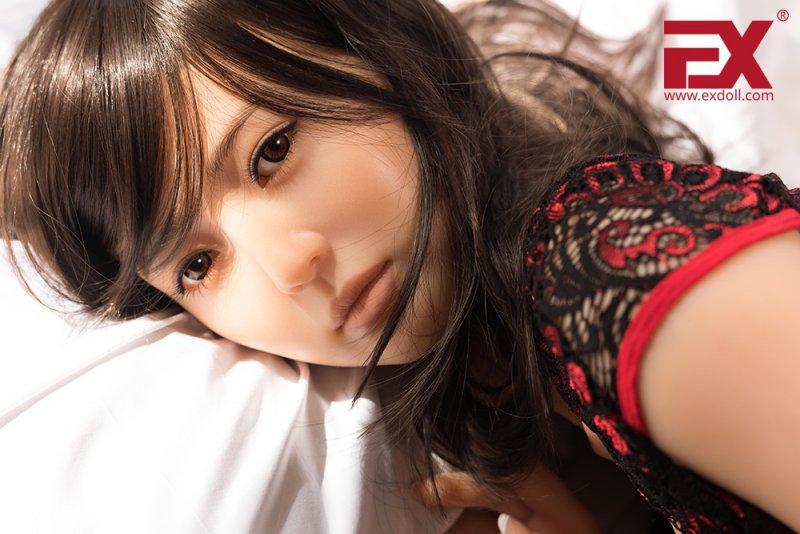 Doll Sweet ›Mohan‹ head