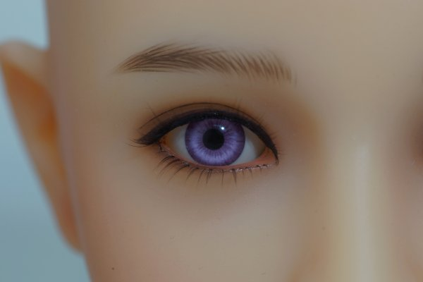 Doll Sweet ›Yolanda‹ head with S-class makeup