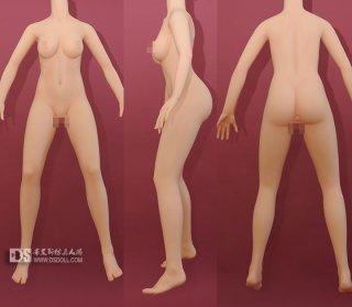 Doll Sweet 160 cm body