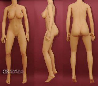 Doll Sweet 160 Plus body