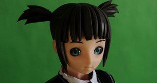 Doll Sweet Cartoon head