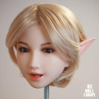 Doll Sweet Youyi head - experimental elf mod