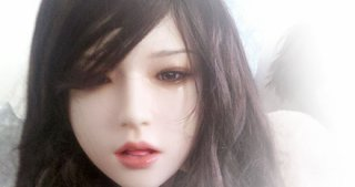 Doll Sweet Kayla head