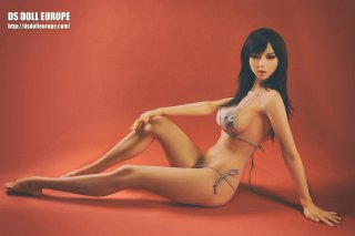 Doll Sweet body style DS170 with Kayla head