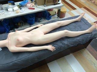 Doll Sweet 168 in LPink skin tone