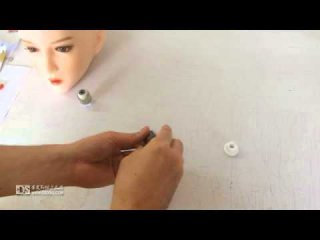 Embedded thumbnail for Doll eye's structure and rotation