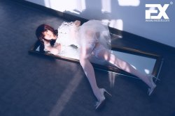 Doll Sweet DS-167 ›Evo‹ body style with ›Sammi‹ head - silicone