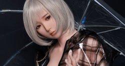 Doll Sweet ›Chun‹ head - silicone