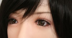 DS Doll eye colors