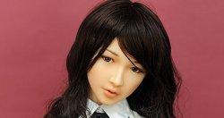 Doll Sweet Jiayi head