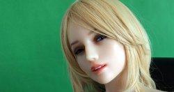 Doll Sweet Ruby head